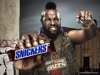 slayer vs snickers