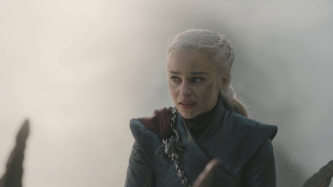 mad queen daenerys